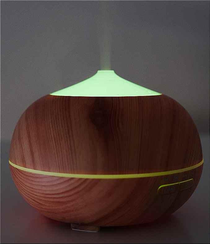 LED Luftbefeuchter
