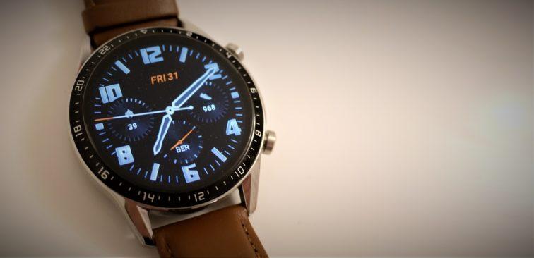 Huawei GT 2 Smartwatch